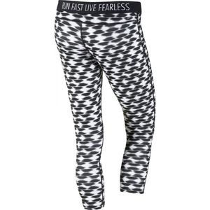 Nike Dri-FIT Printed Relay Cropped Tights